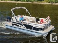 Brand New in stock!!!! This boat comes with a Mercury