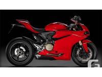 205 HORSEPOWER superbikeBreathtakingly stylish, the new