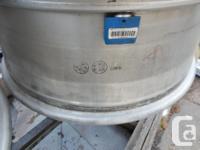 20-Inch Factory INFINITY FX35/45 Sport wheels (8 SPOKE,