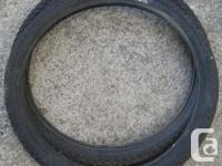 20'' tires by K-Rad in very good condition $30 Email or