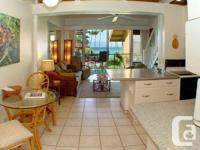 Condo, 2 Bed rooms, 2 Baths (Rests 6).  Polynesian