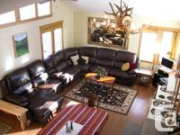 Our company offer a totally furnished holiday rental
