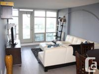 Absolutely magnificent condominium for lease in the