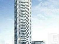 Brand New Luxuries Tridel Tower, Across From The Rogers
