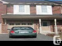 Home For Lease in Mississauga. Lovely Property in