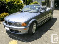 Make BMW Year 2000 Colour Blue/siler kms 170000 2000