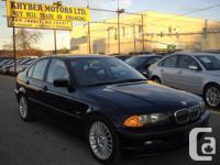 ~~~Khyber Motors~~~            ~~~2000 BMW 323i~~~