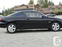 Make Chevrolet Model Cavalier Year 2000 kms 144000