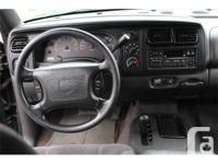 Make Dodge Colour green Trans Automatic kms 262562
