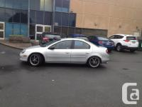 Make Dodge Model Neon Year 2000 Colour Silver kms