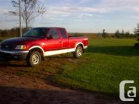 Make. Ford. Version. F-150. Year. 2000. 2000 ford 4 +4