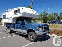 *both or separately but camper need to go first Ford
