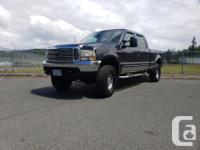Make Ford Model E-350 Super Duty Year 2000 Colour Blue