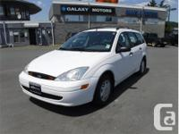 Make Ford Model Focus Year 2000 Colour White kms