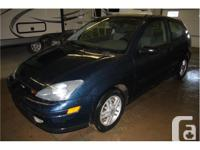 Make Ford Model Focus Year 2000 Colour Black kms