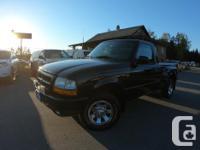 Make Ford Model Ranger Year 2000 Colour BLACK kms 179