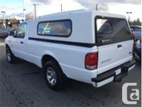 Make Ford Model Ranger Year 2000 Colour White kms