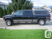 2000 GMC Sierra 4X4 Dr. Short Box with full load , 250