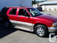 Make GMC Model Jimmy Colour Maroon Trans Automatic kms