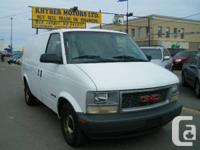 Khyber Motors LTD  2000 GMC Safari  TO SEE MORE