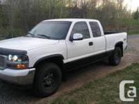 Great truck for sale, reliable and ready for a new