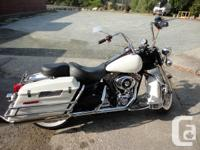 Beautiful bike in excellent condition. Very clean and