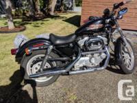 Make Harley Davidson Year 2000 kms 40000 Selling my