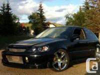 2000 Honda Civic DX Show Car   10,000.00 OBO