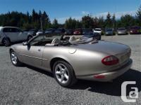 Make Jaguar Model Xk8 Year 2000 Colour Brown kms