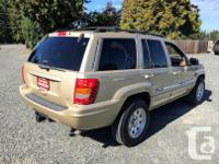 Make Jeep Model Grand Cherokee Year 2000 Colour Gold