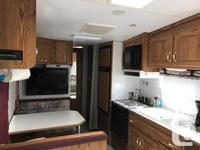 Selling our 25.5ft 5th wheel AIr Conditioned Bunk house