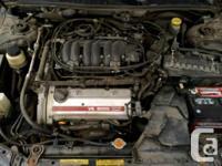 Make Nissan Model Maxima Year 2000 Colour Black kms