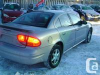 Make Oldsmobile Model Alero Year 2000 Colour Silver