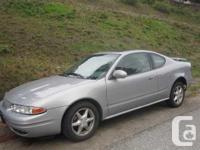 KELOWNA, BC 2000 Oldsmobile Alero $4,995 obo With