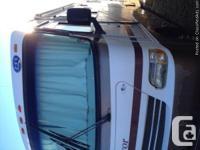 2000 Vacation Rambler Effort 36PBD Class-A Motorhome.