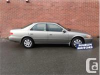 Make Toyota Model Camry Year 2000 Colour Beige kms