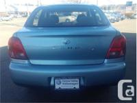 Make Toyota Model Echo Year 2000 Colour Blue kms 50620