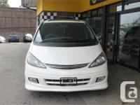 Make Toyota Year 2000 Colour White Trans Automatic kms