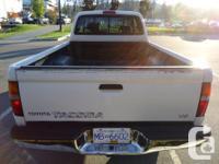 Trans Automatic 2000 Tacoma 4x4, 3.4 V6 220k kms, Auto,