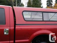 Selling the Canopy off my 2001 F350 Crew Short Box & f350 canopy for sale in British Columbia - Buy u0026 Sell f350 canopy ...