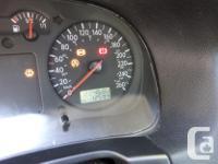 Make Volkswagen Model Jetta Year 2000 Colour Black kms