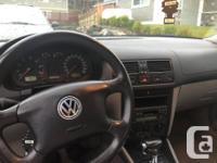Make Volkswagen Model Jetta Year 2000 Colour Dark blue