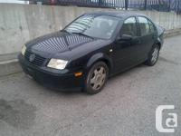 2000 VW JETTA VR6 ``CERT AND ETESTED``  JUST ARRIVED,