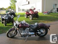 New Arrival & Priced To Sell Fast!! 2000 Yamaha V Star