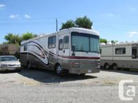 2001 37 Ft Fleetwood Revelation. 330 Feline Pusher,2