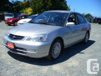 Make Acura Model EL Year 2001 Colour Silver kms 219900