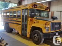 bluebird bus for sale in British Columbia - Buy & Sell