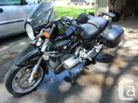 Make BMW Model R Year 2001 kms 170000 For Sale - 2001