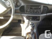 Make Buick Model Regal Colour white Trans Automatic