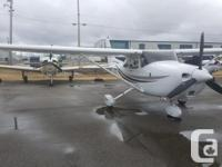 as new as it gets cessna, 1150 useful load, 88gal fuel,